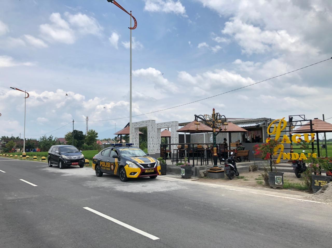Kelurahan Manisrejo